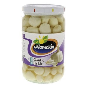 Namakin White Garlic Pickle 1100g
