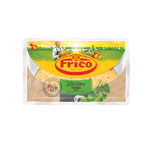Frico Herby Cheese Cut 235g