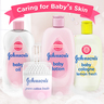 Johnson's Baby Baby Cologne Dream 200ml