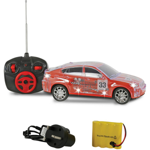 Model Radio Control  Rechargeable  Car Assorted
