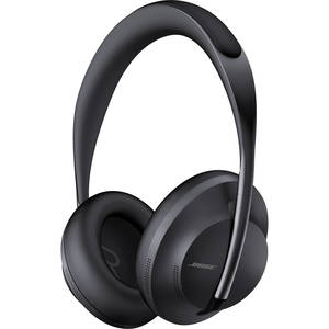 Bose Bluetooth Noise Cancelling Headphone 700 Black
