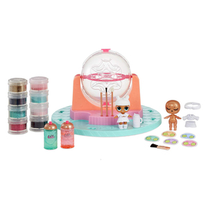 L.O.L. Surprise DIY Glitter Station Factory 556299