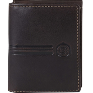 Bellido Men's Spanish Leather Wallet 2167 Brown