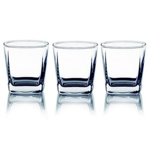 Ocean Plaza Glass Set 3pcs B11010