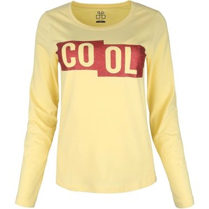 De Backers Women's T-Shirt Long Sleeve SCCLST05