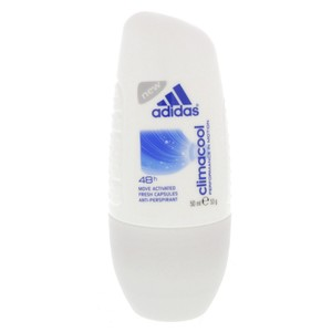Adidas Anti-Perspirant Climacool For Women 50ml