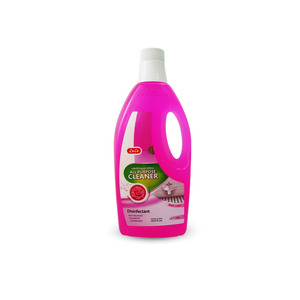 Lulu Disinfectant All Purpose Cleaner Rose 1Litre