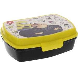 Minion Sandwich Box 24074