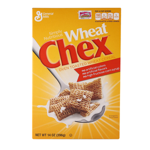 General Mills Wheat Chex 396g
