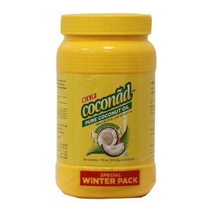 KLF Coconad Pure Coconut Oil 720ml