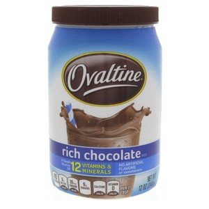 Ovaltine Rich Chocolate Mix 340g