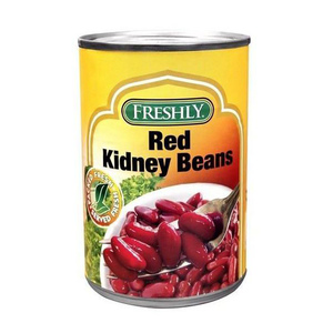 Freshly Red Kidney Beans 15oz