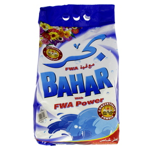 Bahar Washing Powder Fresh Blossom 3kg