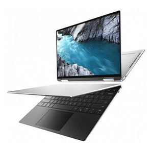 "Dell XPS 13 (13-XPS-1329-SLR) Laptop, Core i5-10210U, 8GB RAM, 256GB SSD,Intel HD 620 UMA, 13"" Windows 10 Pre-loaded MS Office 365,Silver"