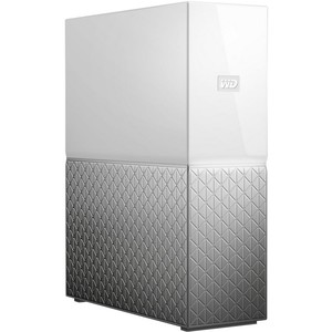Western Digital My Cloud Home Personal Cloud Storage BVXC0040HWT 4TB