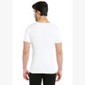 BYC Men's U-Neck T.Shirt 111MU-1100 Medium