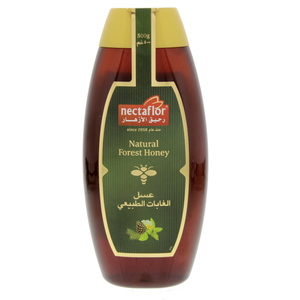Nectaflor Natural Forest Honey 500g