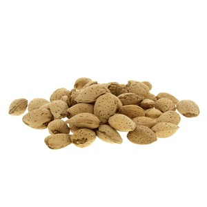 Almond Nuts In Shell 250g