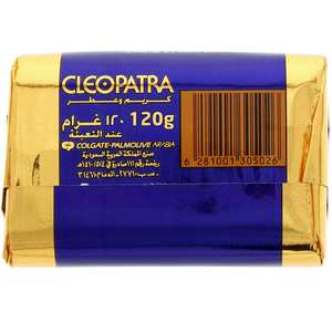 Cleopatra Beauty Soap 120g