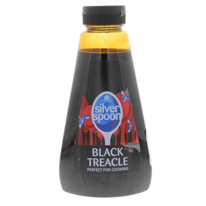 Silver Spoon Black Treacle 680 Gm