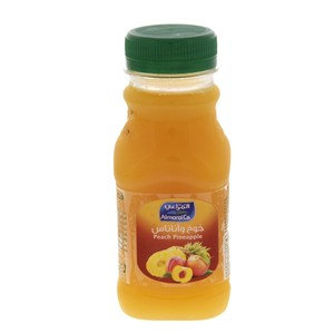 Al Marai Peach Pineapple 200ml