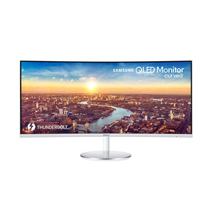 Samsung QLED Curved Gaming Monitor LC34J791 34""