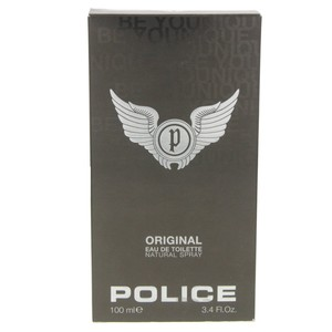 Police EDT for Men Original 100ml