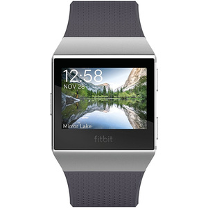 Fitbit Smart Watch Ionic  503 White Black
