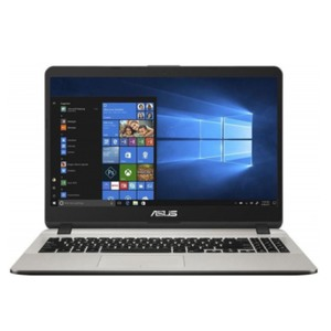 Asus Notebook X507UA-BR444T Core i3 Grey