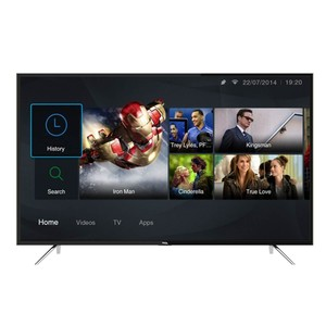 TCL 4K Ultra HD Smart LED TV 50P6500US 50inch