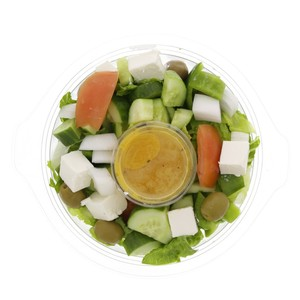 Greek Fresh Salad Bowl 400g