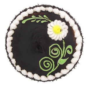 Chocolate Cake Medium 1pc