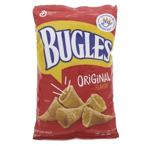 General Mills Bugles Original Flavor 212g