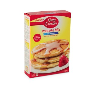 Betty Crocker Butter Milk Pancake Mix 907 Gm