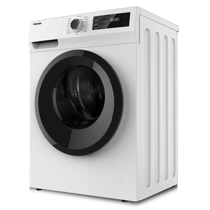 Toshiba Front Load Washing Machine TW-H90S2B 8Kg