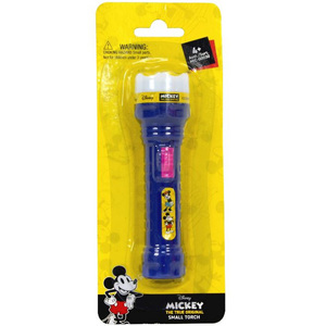 Mickey Mouse 90th Anniversary Small Torch