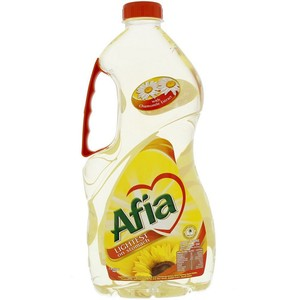 Afia Sun Flower Oil 1.8Litre