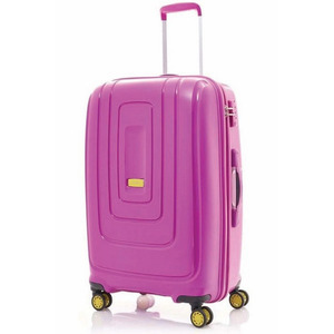 American Tourister Lightrax 4Wheel Hard Trolley 79cm Assorted Colors