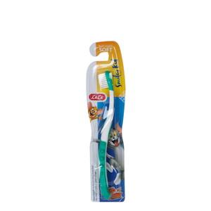 Lulu Toothbrush Smiley Kid Soft 1pc Assorted Colour