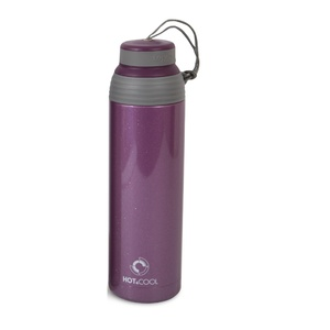 Lock & Lock Vacuum Bottle LHC1030 400ml Assorted Colors