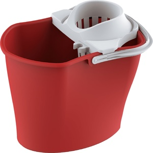 Cosmoplast Mop Bucket With Squeezer 429 Assorted Color