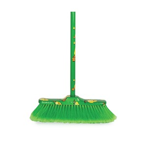 Gierre Fantasy Broom With Handle 2805/M