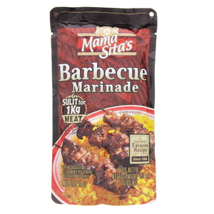 Mama Sita's Barbecue Marinade 150ml
