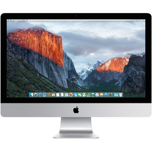 Apple iMac Desktop MF885 Ci5 27""