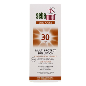 Sebamed Sun Care Lotion SPF 30 150ml