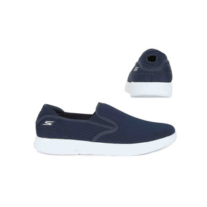 Skechers Women's Sports Shoes 14521NVW Navy White 37