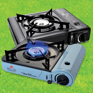 Relax Portable Gas Stove MS-2500 1Piece