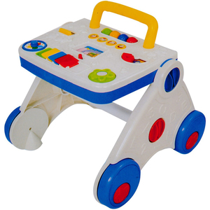 First Step Baby Activity Walker J-228