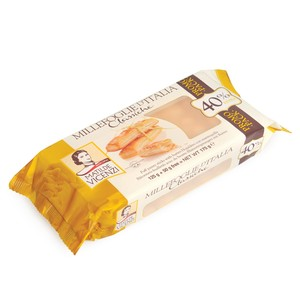 Matiled Vicenzi Millefoglie D'Italia Puff Pastry Sticks With Butter 125g