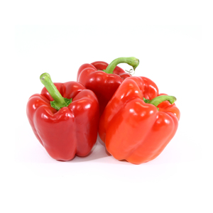 Capsicum Red Import 500g Approx. Weight
